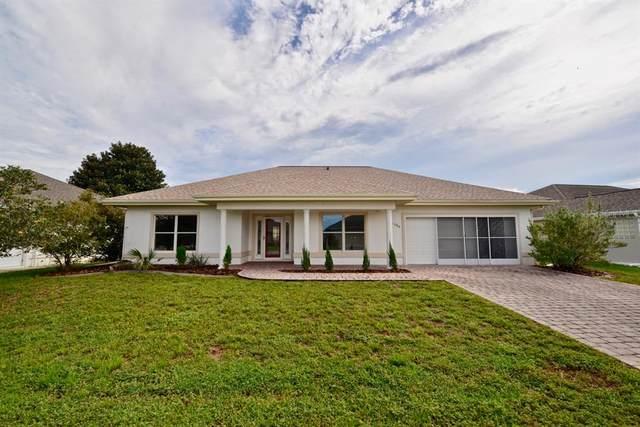 11086 SE 175TH Place, Summerfield, FL 34491 (MLS #T3332428) :: Everlane Realty