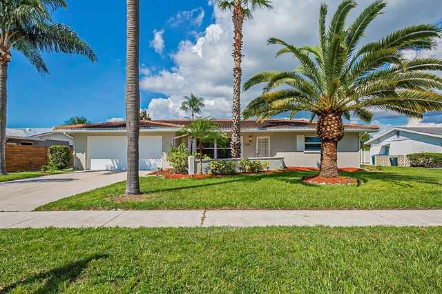 2737 Post Road, Sarasota, FL 34231 (MLS #T3332443) :: Orlando Homes Finder Team