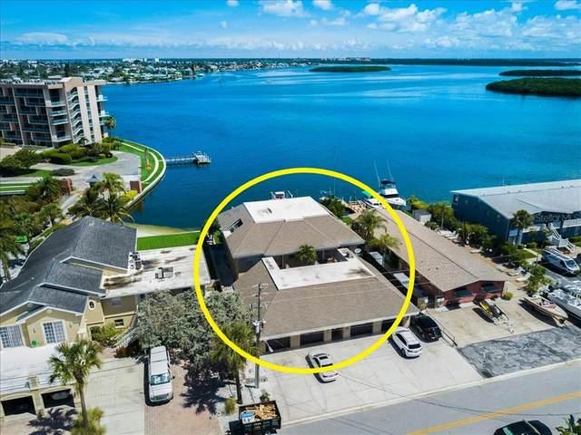 220 126TH Avenue #1, Treasure Island, FL 33706 (MLS #T3332484) :: RE/MAX Local Expert