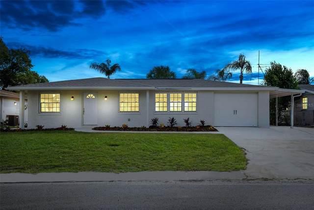 3904 Sunray Drive, Holiday, FL 34691 (MLS #T3332489) :: The Light Team