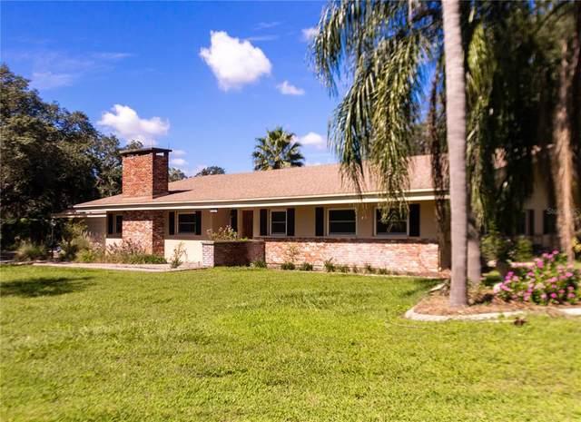 10906 Ridgedale Road, Temple Terrace, FL 33617 (MLS #T3332509) :: Delgado Home Team at Keller Williams