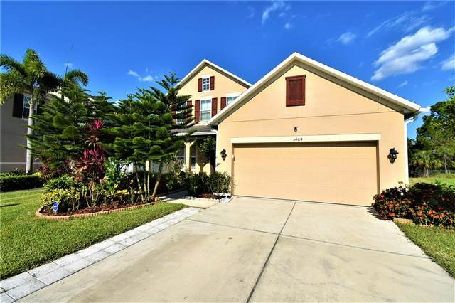 5464 Sweet William Terrace, Land O Lakes, FL 34639 (MLS #T3332568) :: Griffin Group