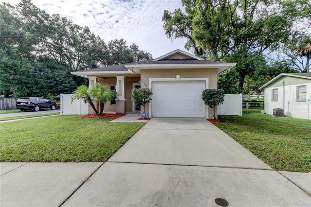 1519 E Diana Street, Tampa, FL 33610 (MLS #T3332598) :: McConnell and Associates
