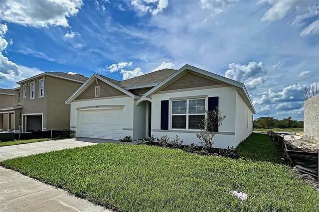 5495 Oxford Gray Road, Wesley Chapel, FL 33545 (MLS #T3332619) :: Orlando Homes Finder Team