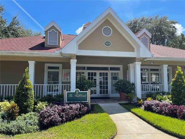 9481 Highland Oak Drive #1305, Tampa, FL 33647 (MLS #T3332713) :: Cartwright Realty