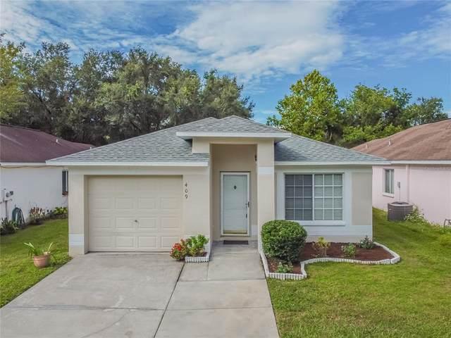 409 Abigail Road, Plant City, FL 33563 (MLS #T3332782) :: Prestige Home Realty