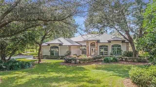 4200 N Pine Valley Loop, Lecanto, FL 34461 (MLS #T3332891) :: Your Florida House Team