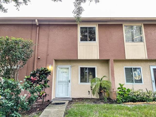 11470 Bay Street NE #11470, St Petersburg, FL 33716 (MLS #T3332913) :: Orlando Homes Finder Team
