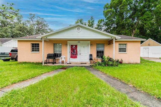 1405 College Park Lane, Tampa, FL 33612 (MLS #T3332921) :: Rabell Realty Group