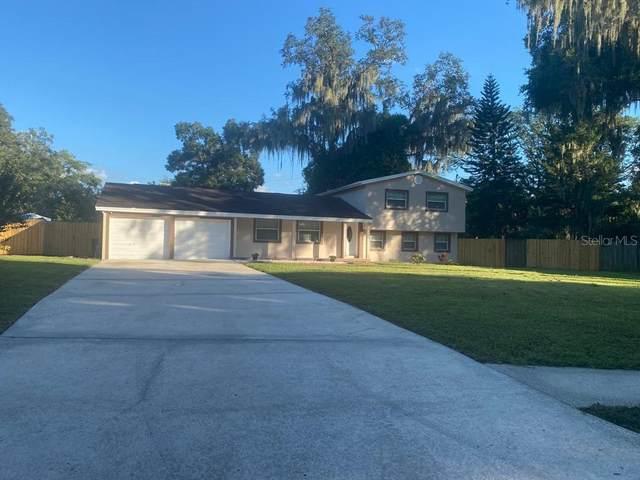503 E Hilda Drive, Brandon, FL 33510 (MLS #T3332922) :: Florida Real Estate Sellers at Keller Williams Realty