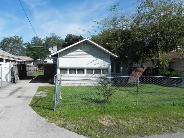 3005 W Wilder, Tampa, FL 33614 (MLS #T3333001) :: Everlane Realty