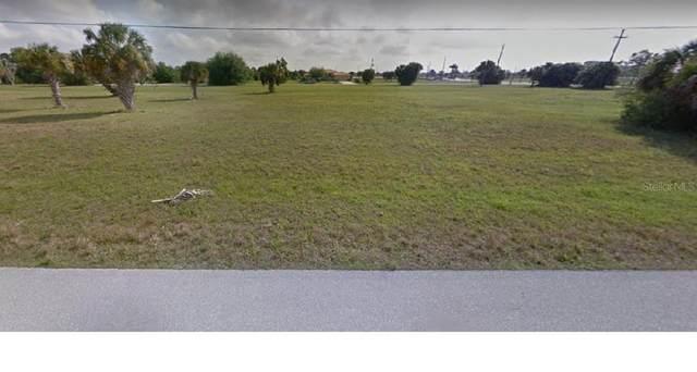 16201 San Edmundo Road, Punta Gorda, FL 33955 (MLS #T3333042) :: Delgado Home Team at Keller Williams