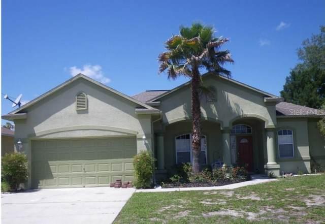 15433 Sonora Drive, Brooksville, FL 34604 (MLS #T3333154) :: Keller Williams Suncoast