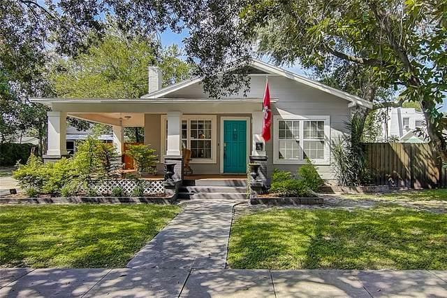6206 N Central Avenue, Tampa, FL 33604 (MLS #T3333335) :: Keller Williams Suncoast