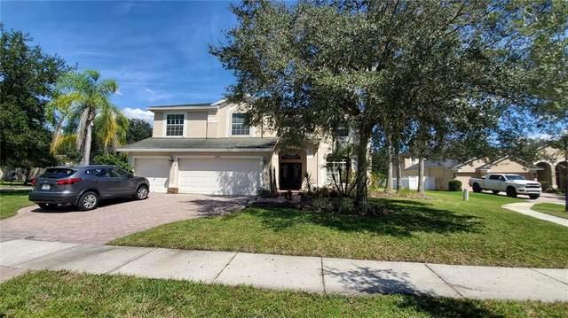 16303 Doune Court, Tampa, FL 33647 (MLS #T3333351) :: Team Bohannon