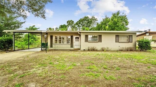 1305 College Avenue, Cocoa, FL 32922 (MLS #T3333422) :: Orlando Homes Finder Team
