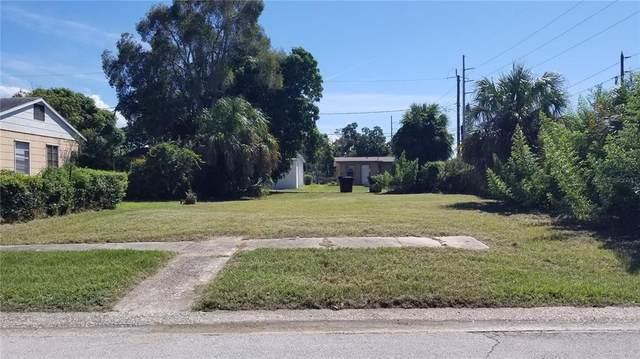 3086 Melrose Avenue S, St Petersburg, FL 33712 (MLS #T3333443) :: Cartwright Realty