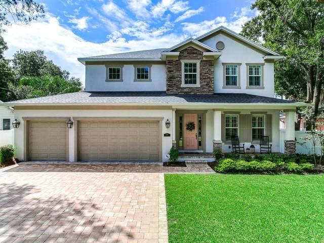 4316 W Tacon Street, Tampa, FL 33629 (MLS #T3333515) :: Keller Williams Realty Select