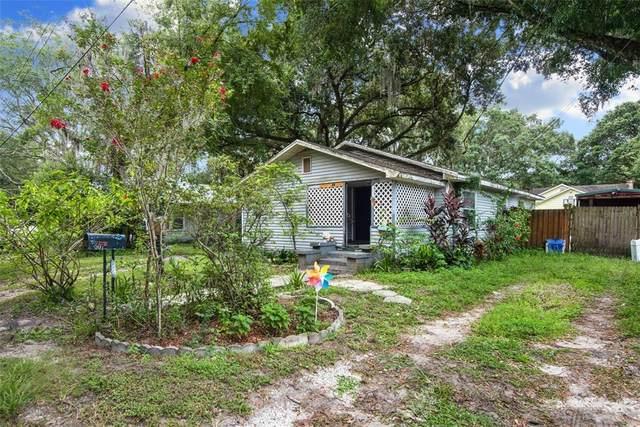 507 E Strickland Street, Plant City, FL 33563 (MLS #T3333553) :: Everlane Realty