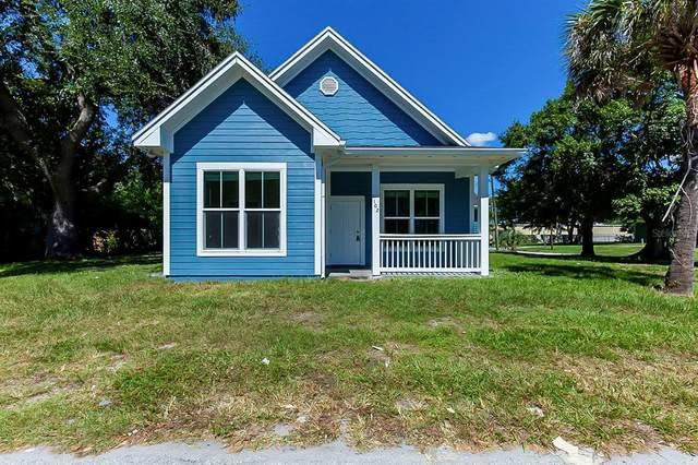 1102 19TH Avenue W, Bradenton, FL 34205 (MLS #T3333605) :: Medway Realty