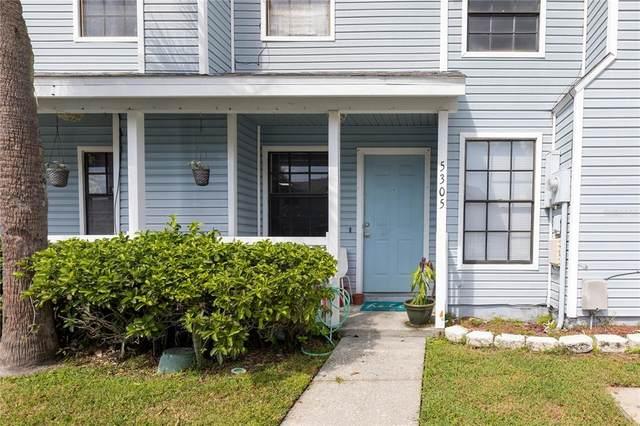 5305 Abinger Court, Tampa, FL 33624 (MLS #T3333650) :: Charles Rutenberg Realty