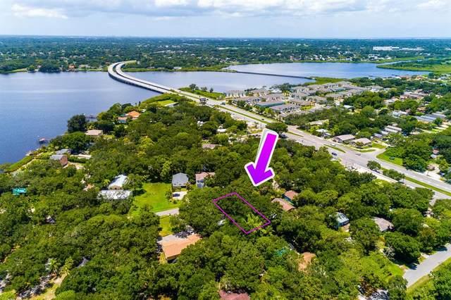 Huron Avenue, Oldsmar, FL 34677 (MLS #T3333652) :: Everlane Realty