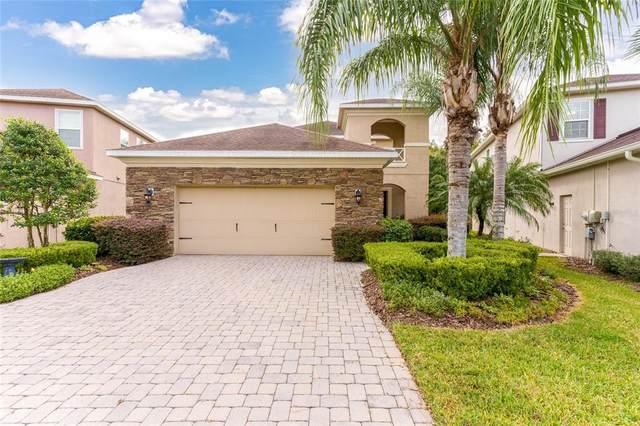 16043 Bella Woods Drive, Tampa, FL 33647 (MLS #T3333664) :: Keller Williams Suncoast