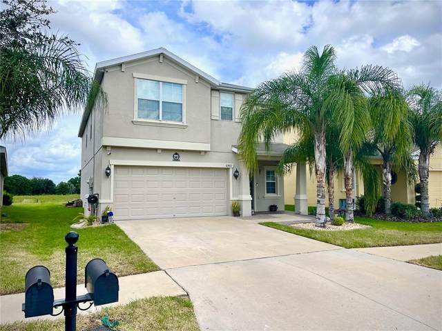 6503 Trent Creek Drive, Sun City Center, FL 33573 (MLS #T3333694) :: Griffin Group