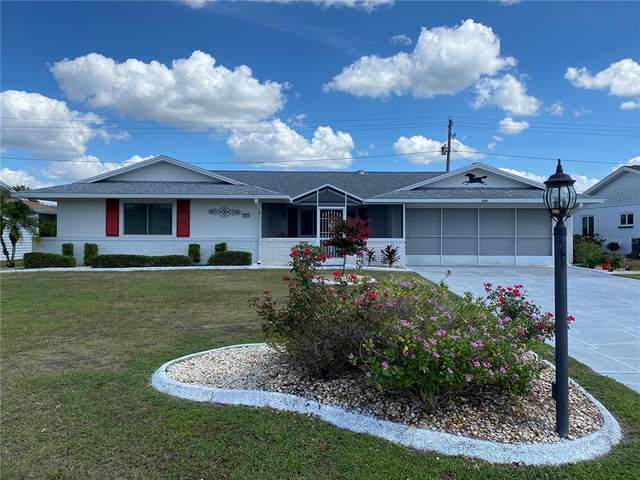 1601 N Pebble Beach Boulevard, Sun City Center, FL 33573 (MLS #T3333708) :: Blue Chip International Realty
