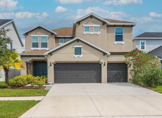 13837 Fairway Bunker Drive, Tampa, FL 33626 (MLS #T3333709) :: Griffin Group