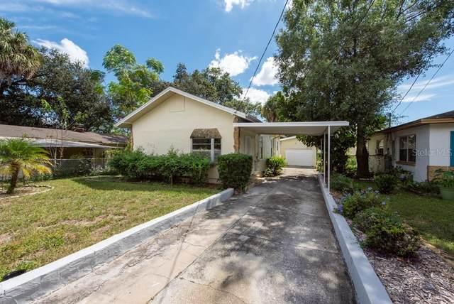 2921 E Columbus Drive, Tampa, FL 33605 (MLS #T3333722) :: Prestige Home Realty