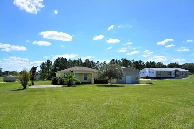 39418 Bohan Lane, Zephyrhills, FL 33540 (MLS #T3333724) :: SunCoast Home Experts