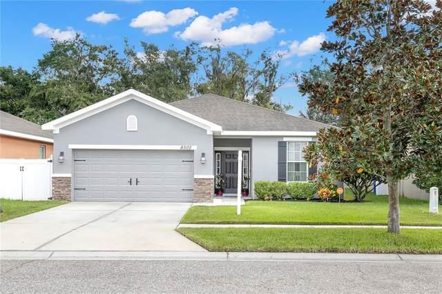 8502 Tidal Breeze Drive, Riverview, FL 33569 (MLS #T3333730) :: Team Bohannon