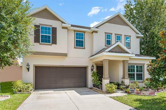 14125 Lonecreek Avenue, Orlando, FL 32828 (MLS #T3333739) :: Everlane Realty