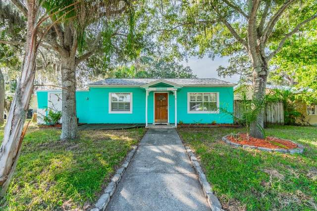 2020 Pinecrest Way, Clearwater, FL 33755 (MLS #T3333740) :: Everlane Realty
