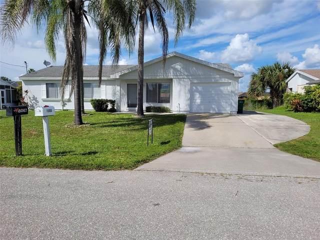 18066 Avonsdale Circle, Port Charlotte, FL 33948 (MLS #T3333761) :: Gate Arty & the Group - Keller Williams Realty Smart