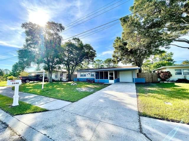 5940 66TH Terrace N, Pinellas Park, FL 33781 (MLS #T3333765) :: Bustamante Real Estate