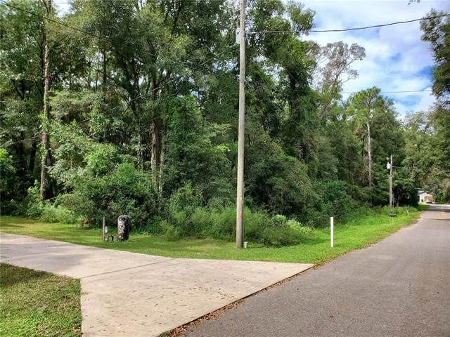 0 NW 65TH Court, Ocala, FL 34482 (MLS #T3333781) :: Everlane Realty