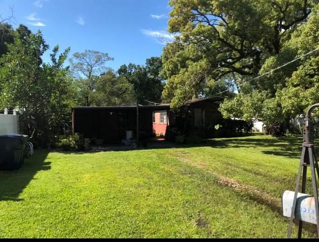 2213 Grant Street, Tampa, FL 33605 (MLS #T3333839) :: SunCoast Home Experts