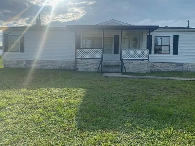 3100 Larkin Road, Mims, FL 32754 (MLS #T3333846) :: Florida Real Estate Sellers at Keller Williams Realty