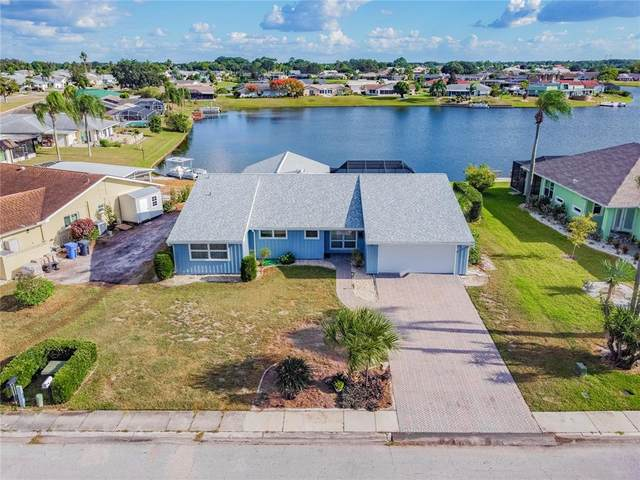 1504 New Bedford Drive, Sun City Center, FL 33573 (MLS #T3333851) :: McConnell and Associates
