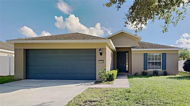14839 Wake Robin Drive, Brooksville, FL 34604 (MLS #T3333894) :: Orlando Homes Finder Team