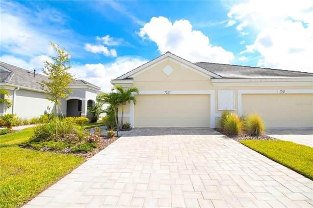 7557 Campus Cove, Sarasota, FL 34243 (MLS #T3333899) :: Everlane Realty