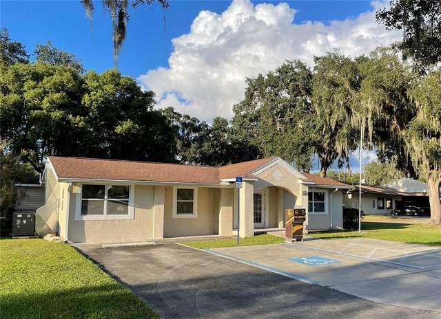 38039 Old 5Th Avenue, Zephyrhills, FL 33542 (MLS #T3333902) :: CENTURY 21 OneBlue
