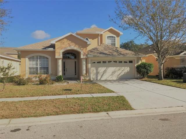 16327 Laurel Garden Court, Spring Hill, FL 34610 (MLS #T3333904) :: Expert Advisors Group