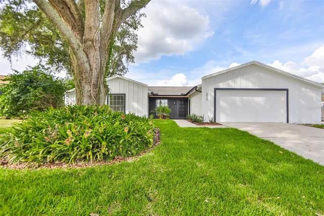6825 Mitchell Circle, Tampa, FL 33634 (MLS #T3333909) :: Keller Williams Suncoast