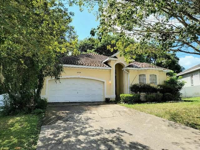 37018 Highland Bluff Circle, Dade City, FL 33523 (MLS #T3333914) :: Lockhart & Walseth Team, Realtors
