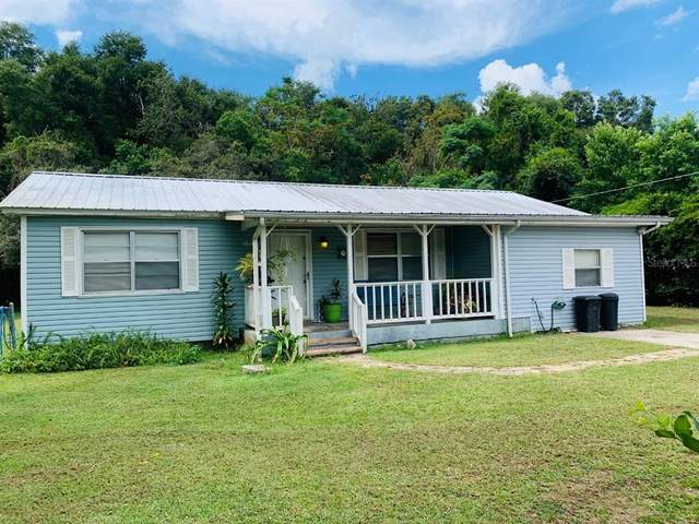 14749 Mitchell Street, Dade City, FL 33523 (MLS #T3333920) :: SunCoast Home Experts