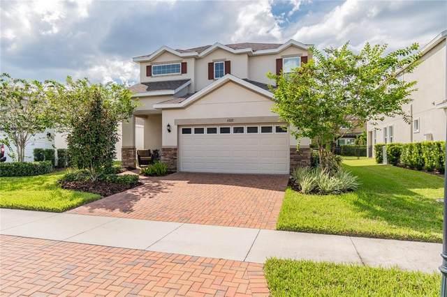 6322 Heirloom Place, Apollo Beach, FL 33572 (MLS #T3333926) :: Frankenstein Home Team