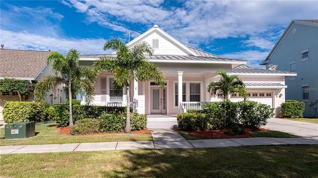 429 Manns Harbor Drive, Apollo Beach, FL 33572 (MLS #T3333936) :: Orlando Homes Finder Team